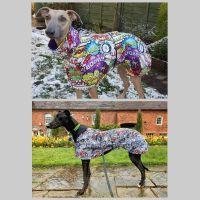 Woven Waterproof Coats - Patterns