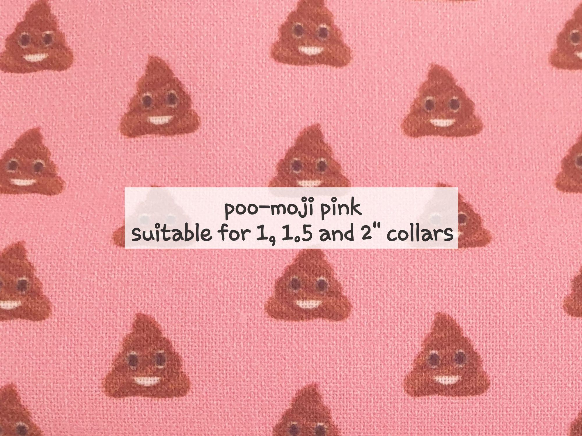 poomoji pink