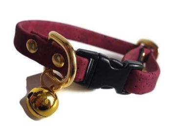 Wine Cork Cat Collar