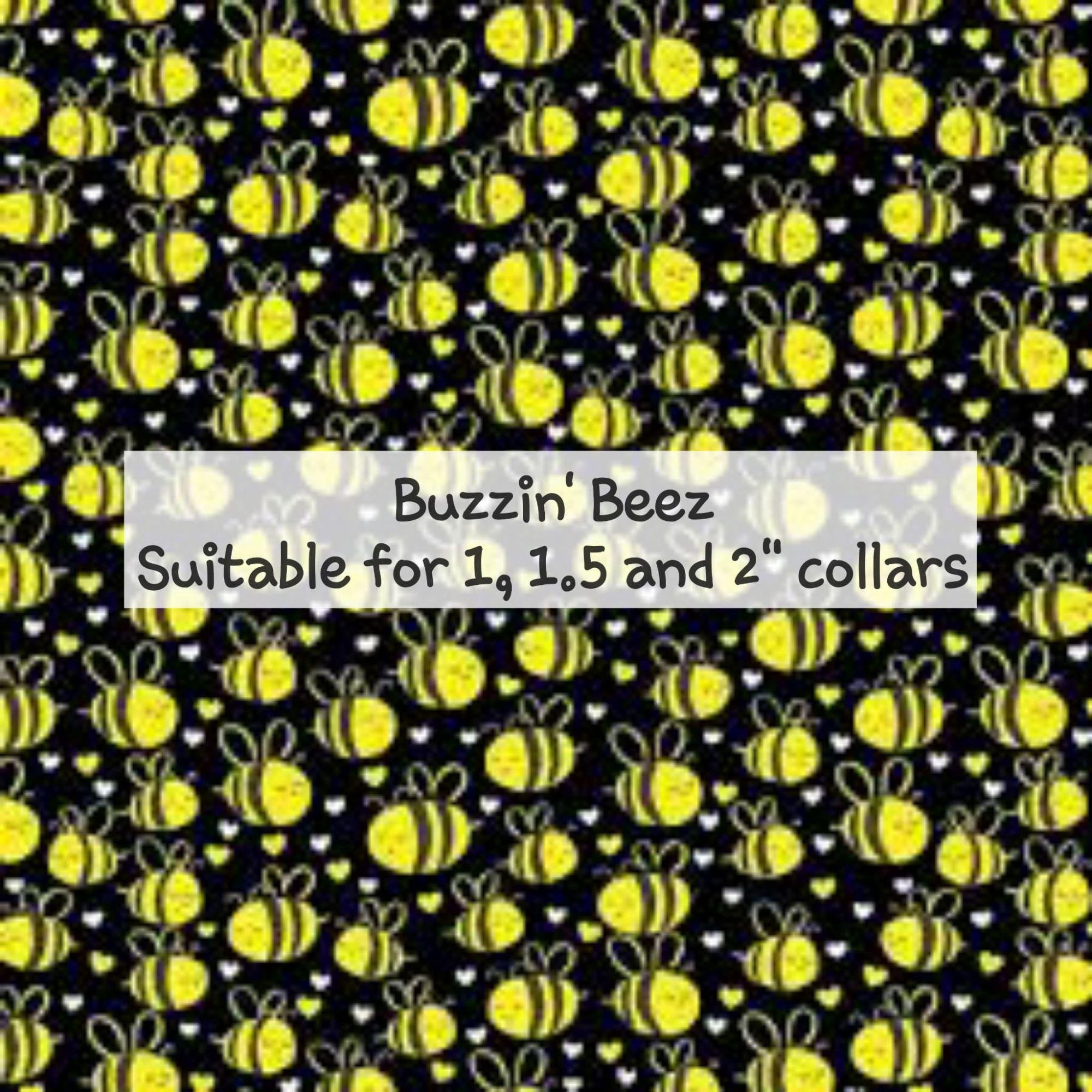 Buzzin' Bees