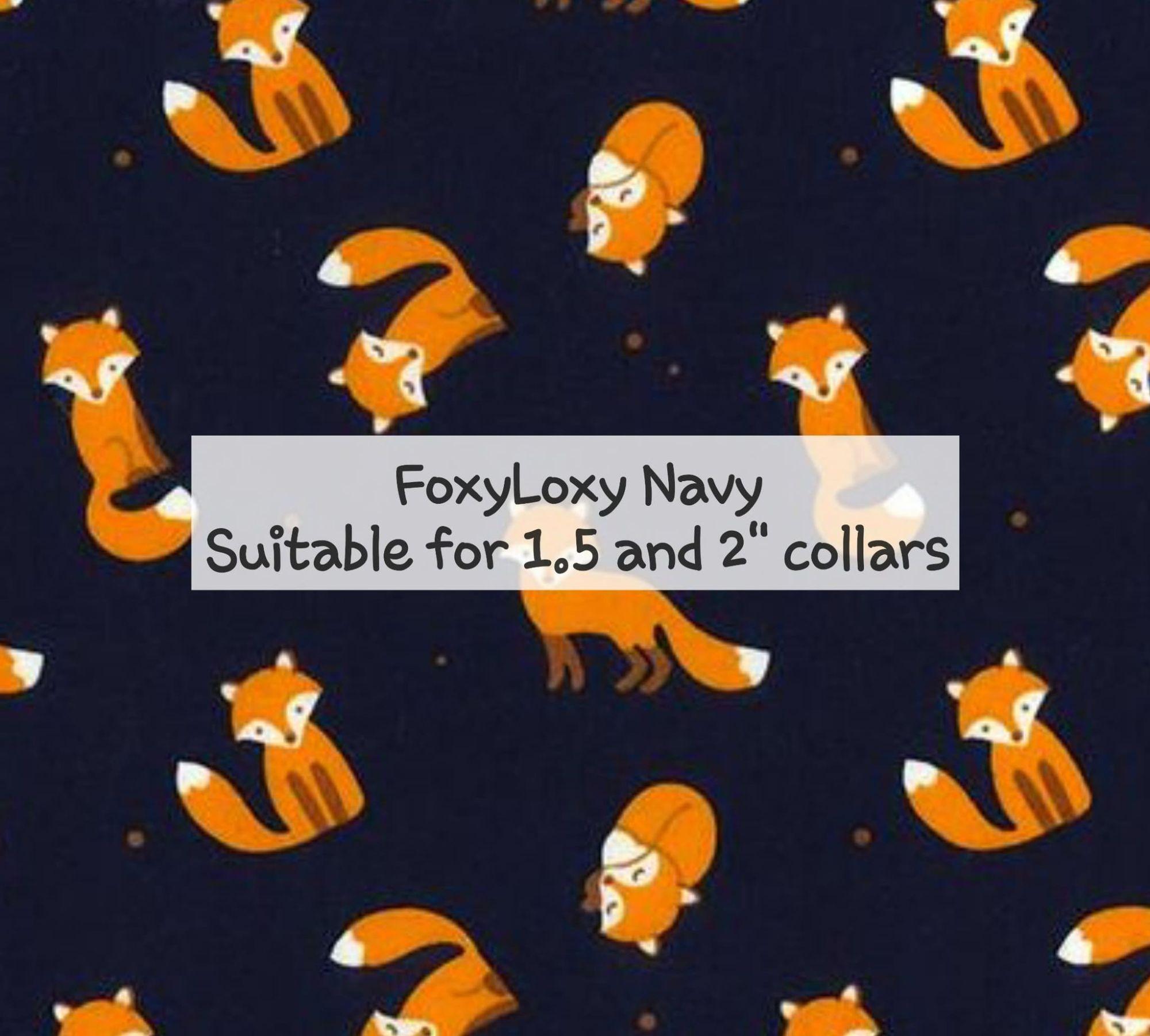 foxyloxy navy