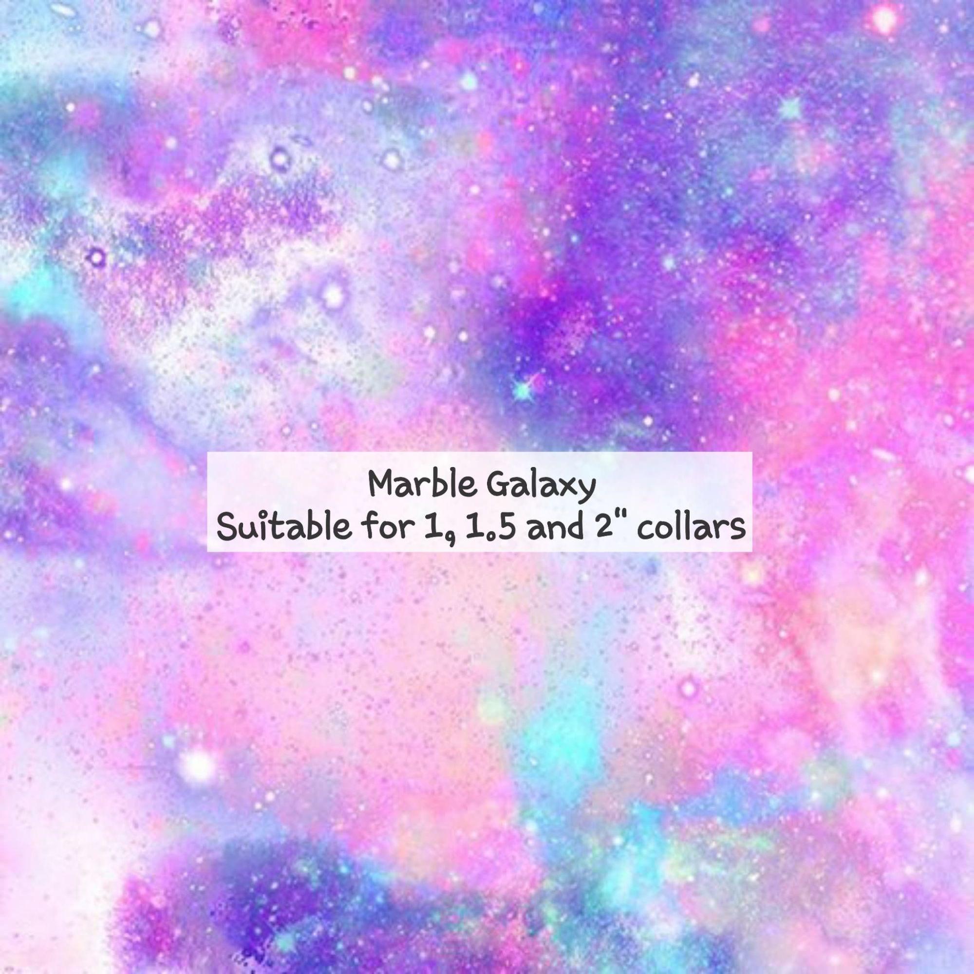 Marble Galaxy