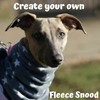 Create Your Own - Fleece Snood