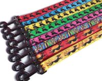 Richard Skipworth Fabric Covered Leads **Made to Order**