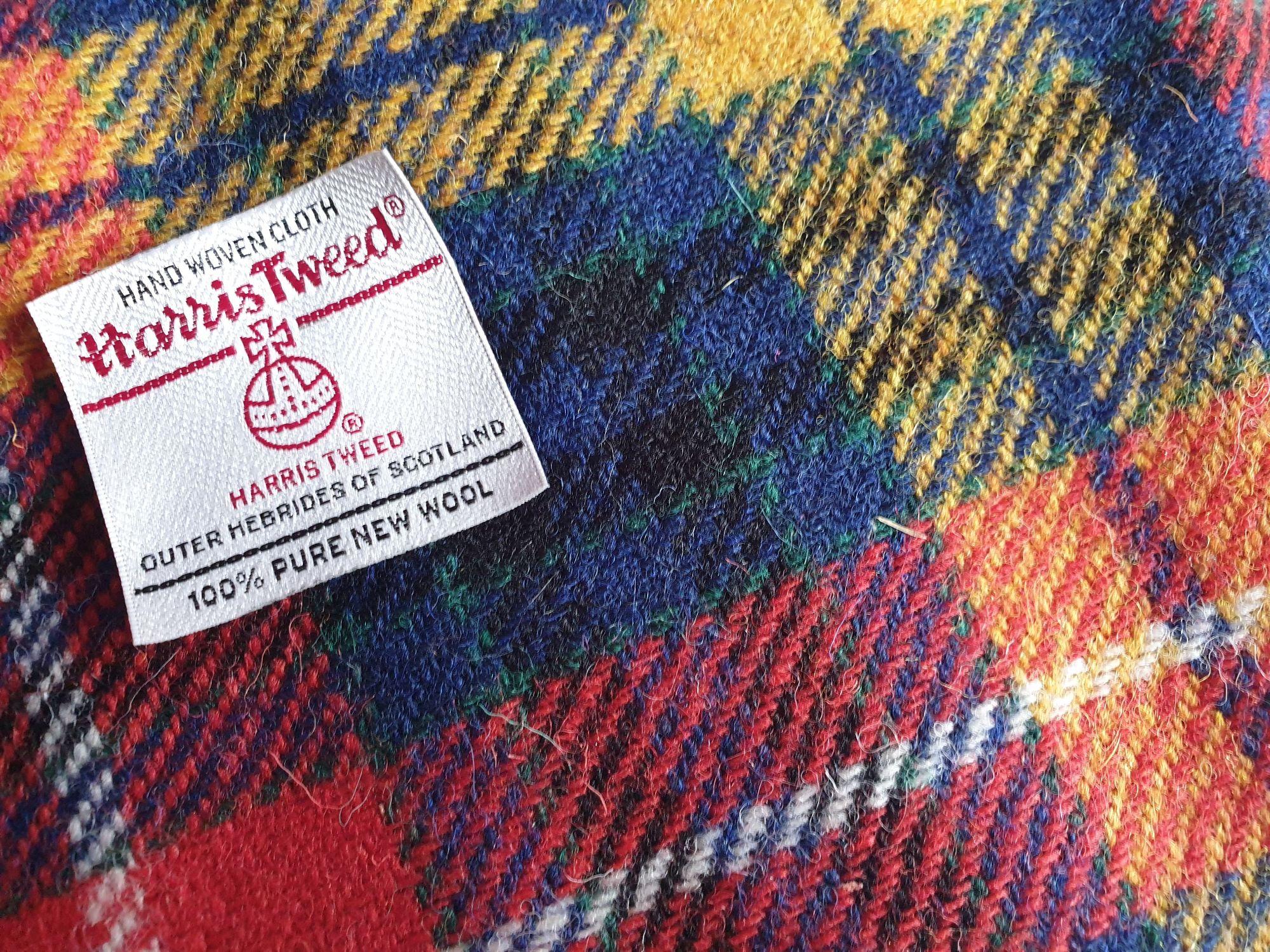 Picnic Blanket Check