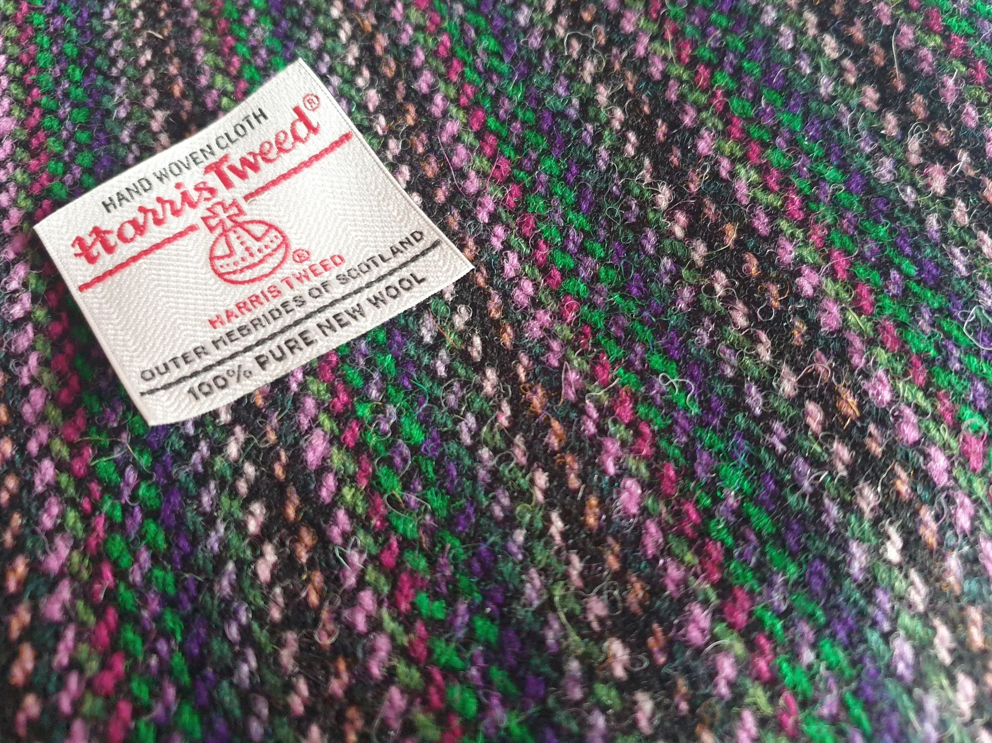 Pink N Mix Stripes