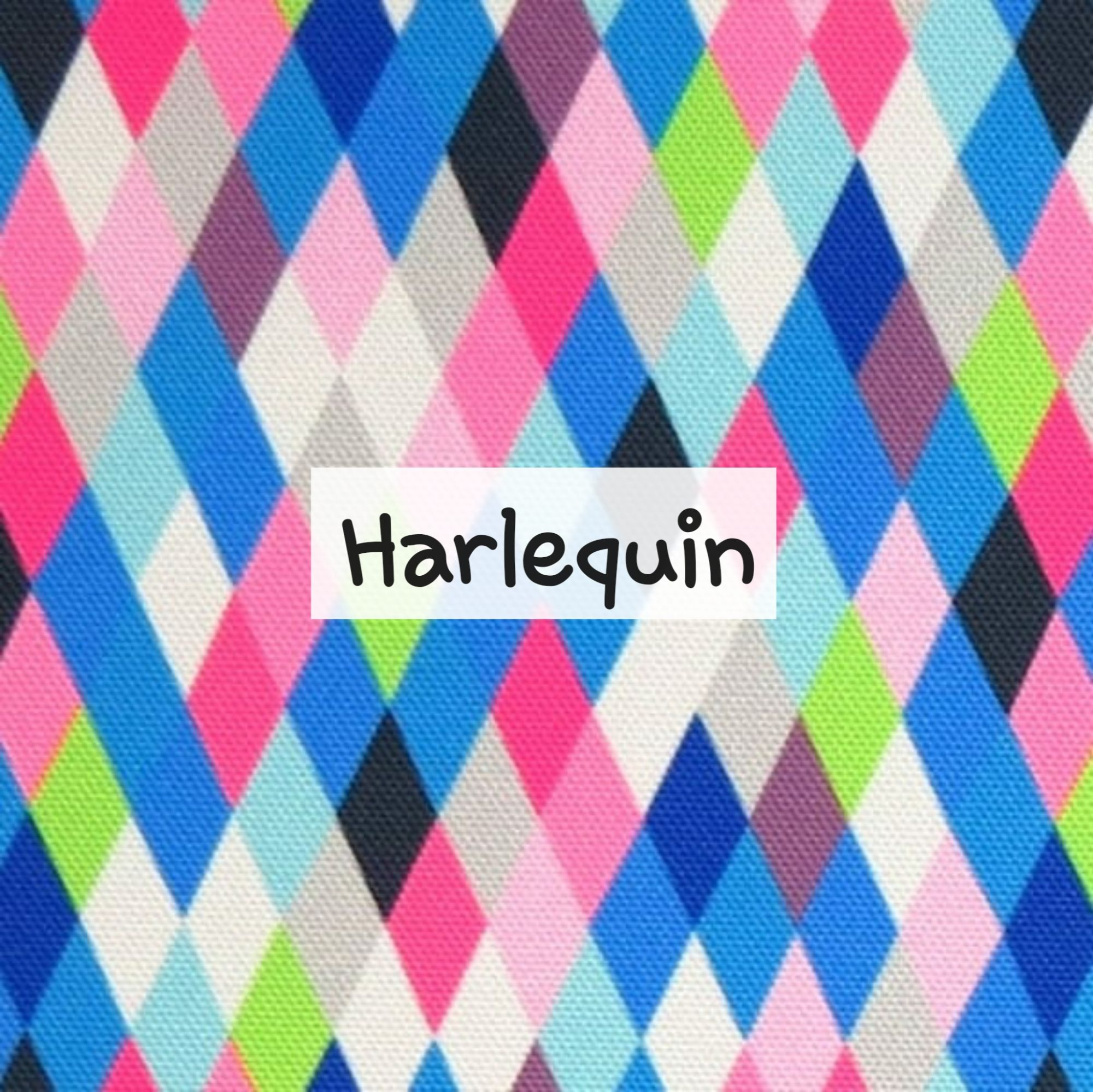 Harlequin Waterproof Fabric