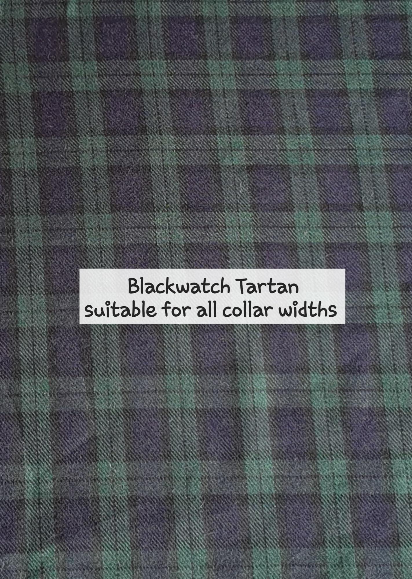 Blackwatch Tartan