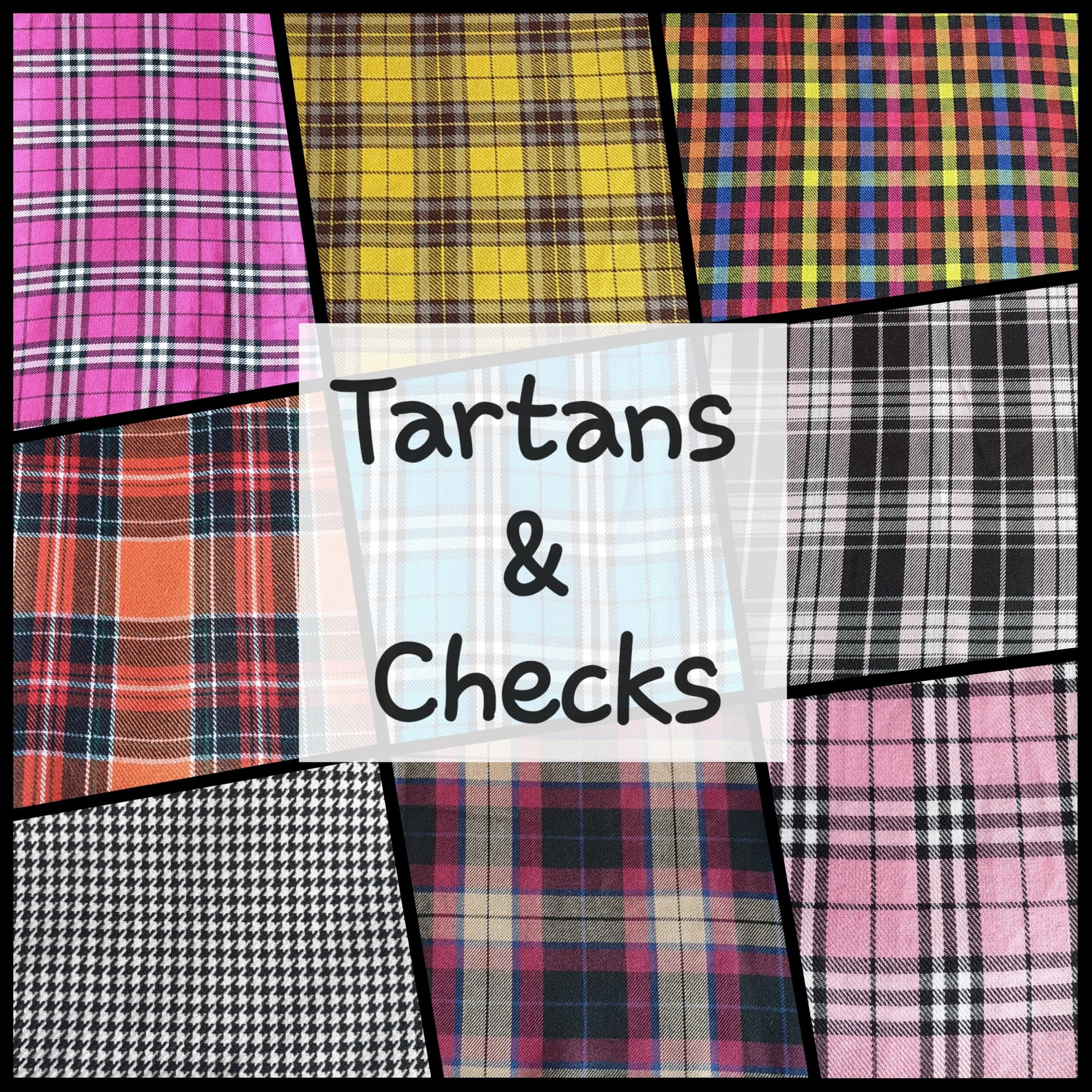 Tartans & Checks
