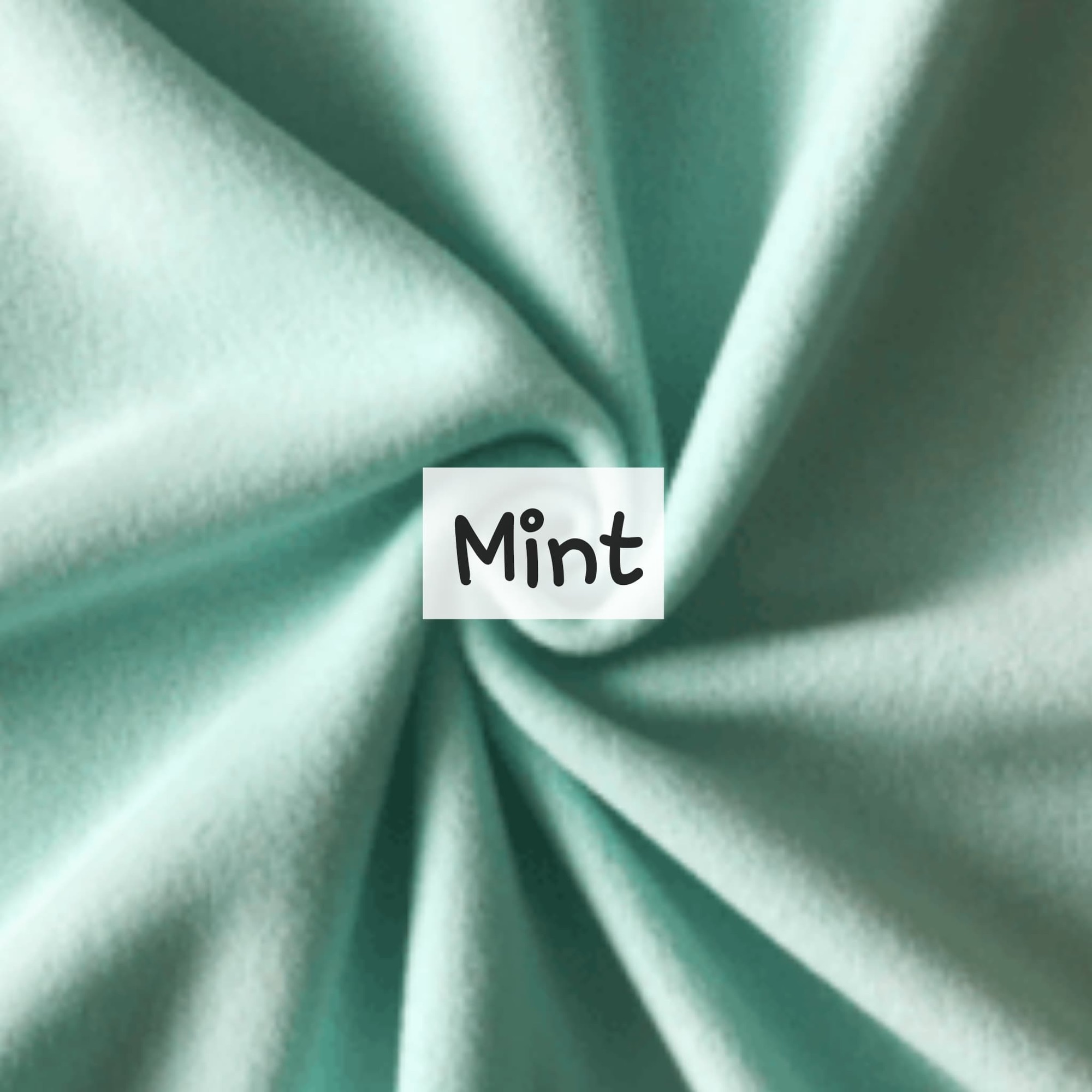 Mint Fleece