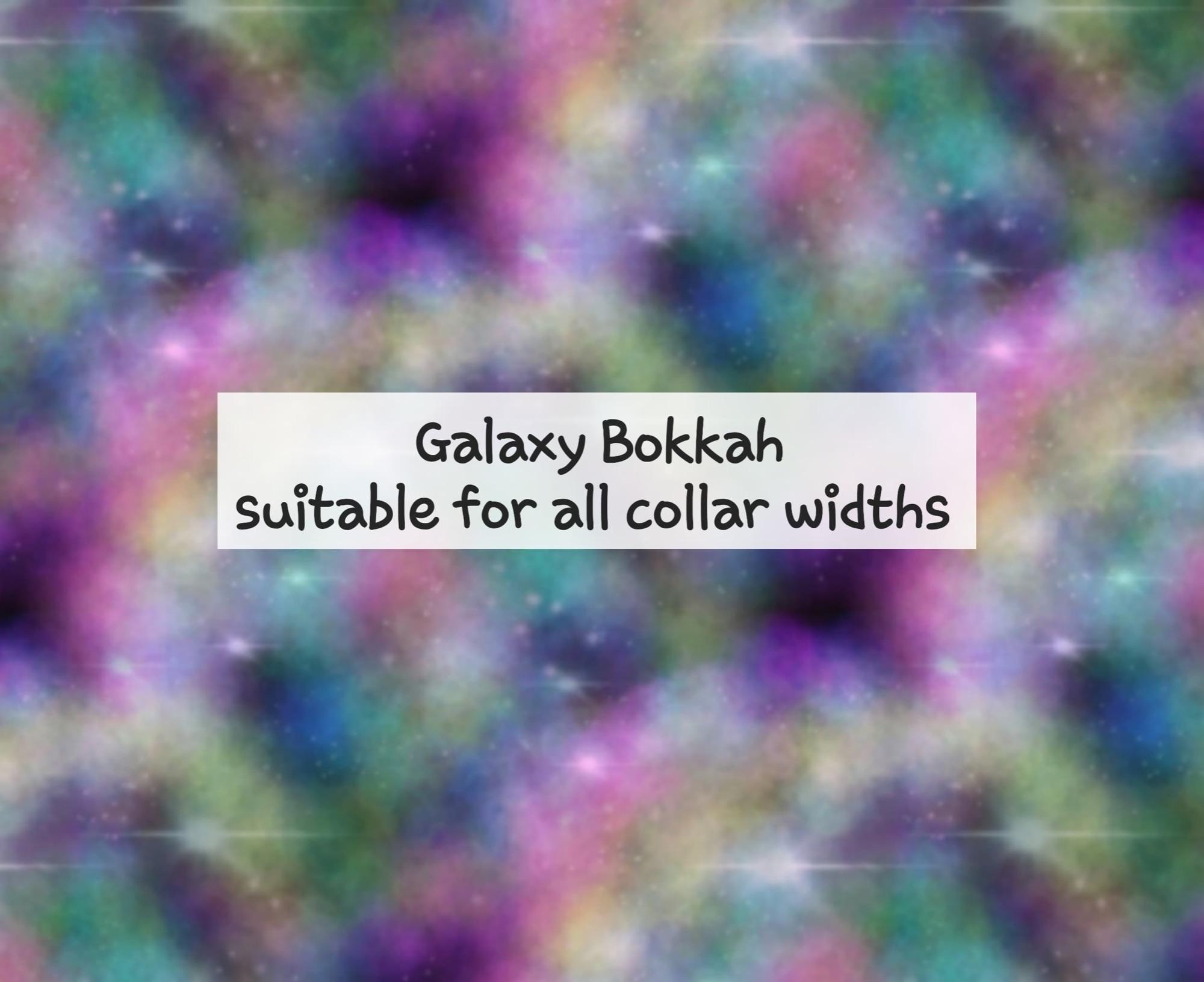 Galaxy Bokkah