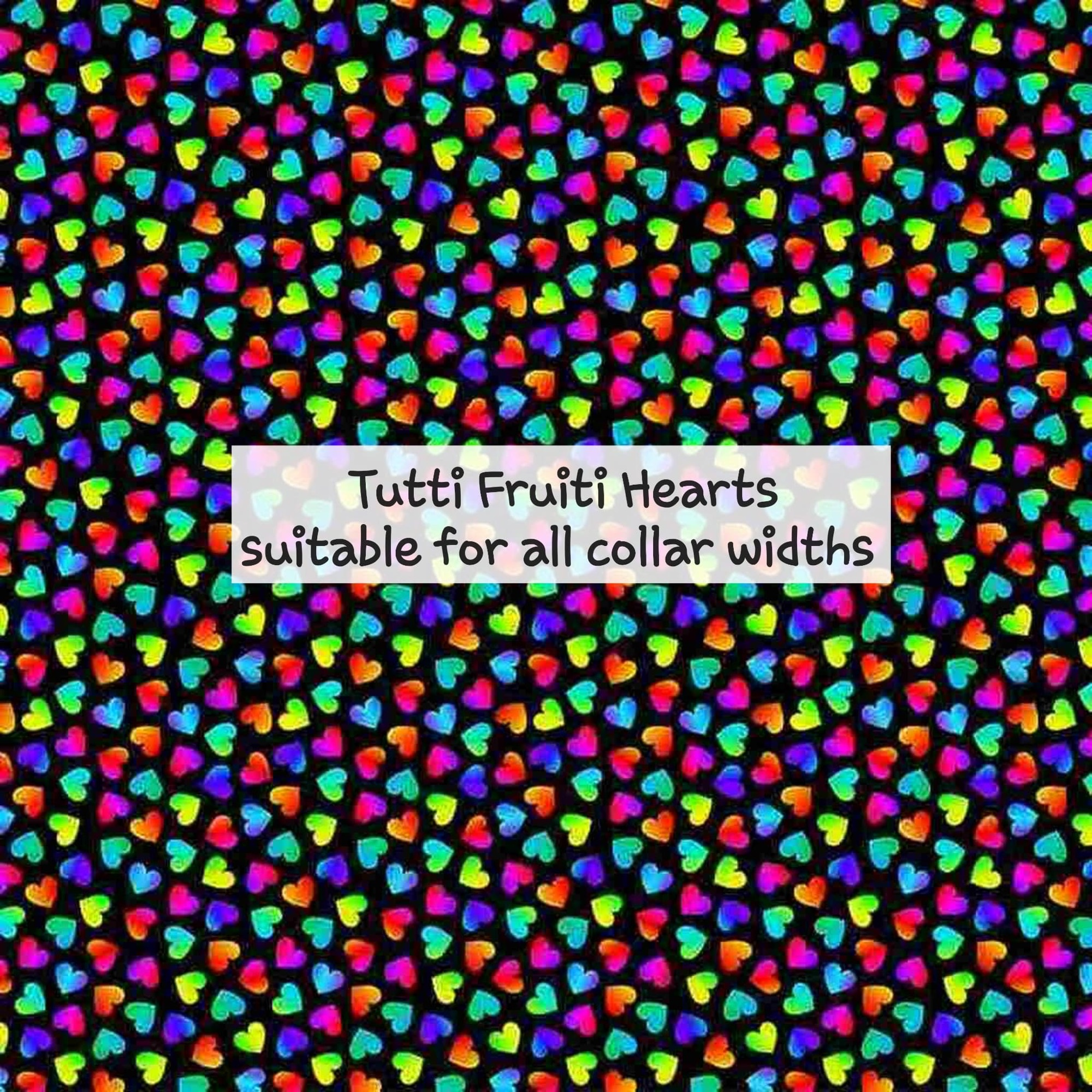 tutti fruiti hearts