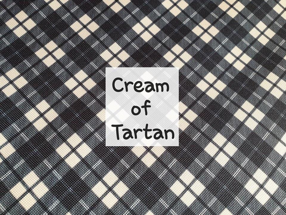 Cream of Tartan