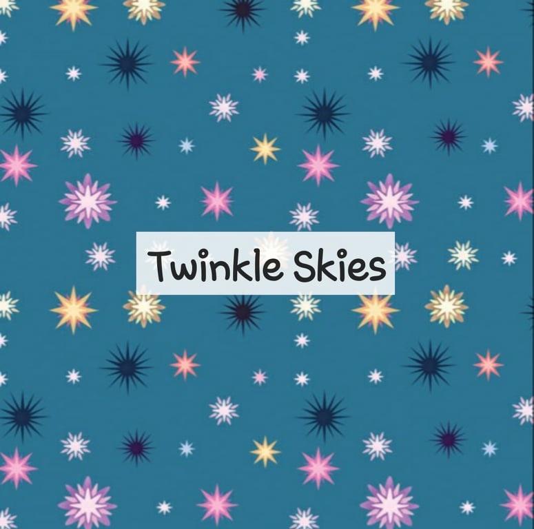 Twinkle Skies