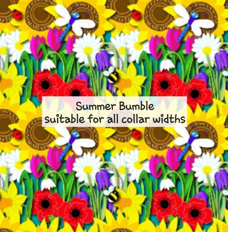 Summer Bumble
