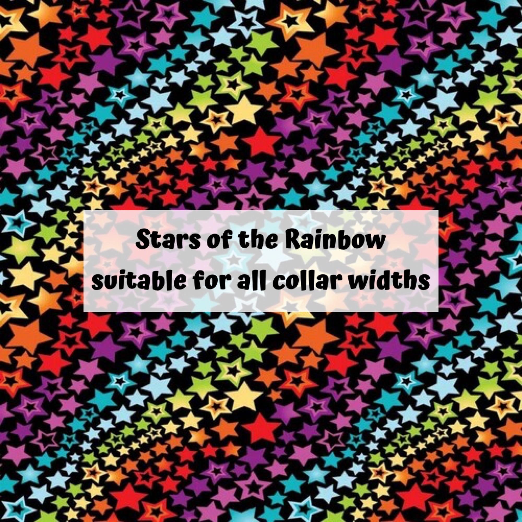 stars of the rainbow