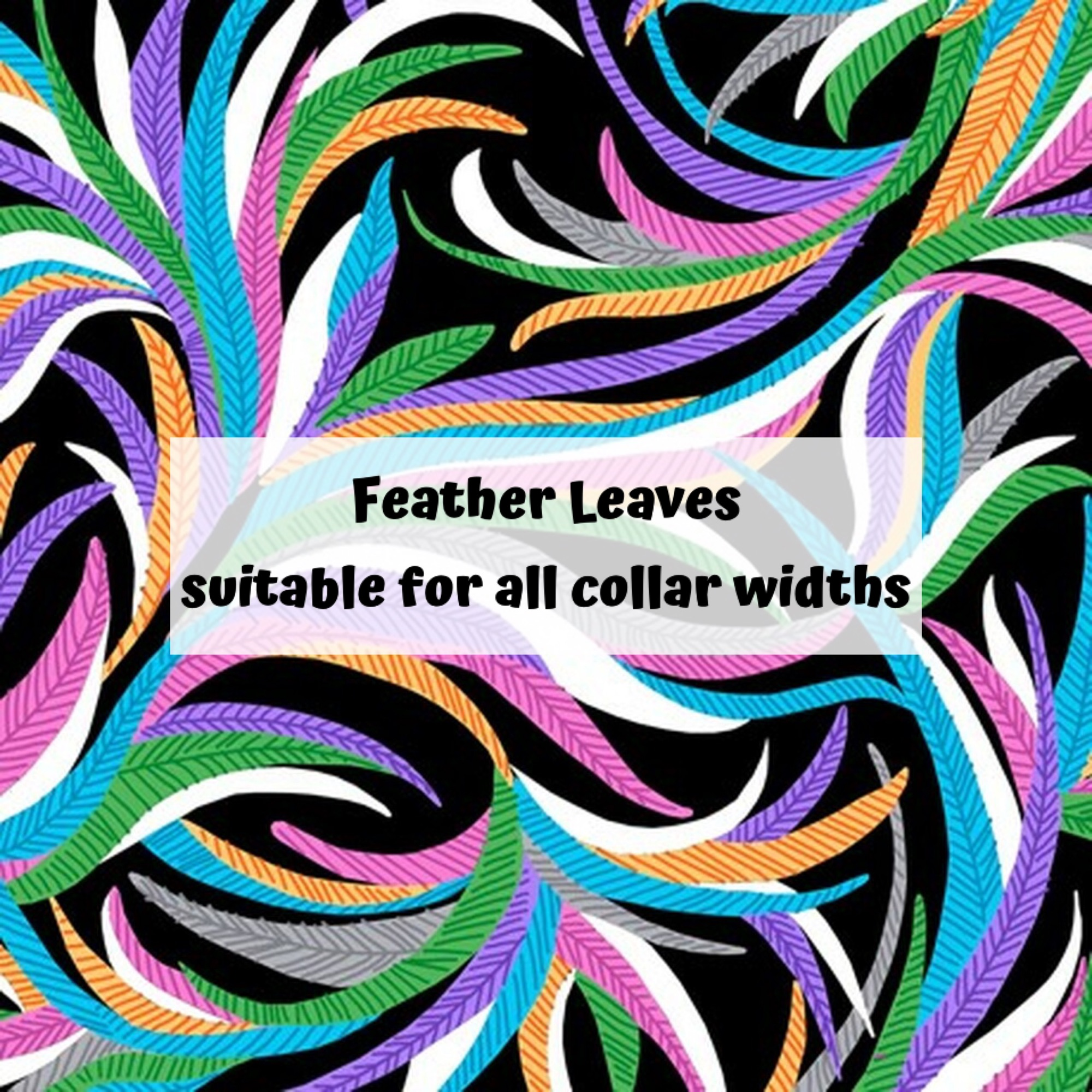 feather leaves