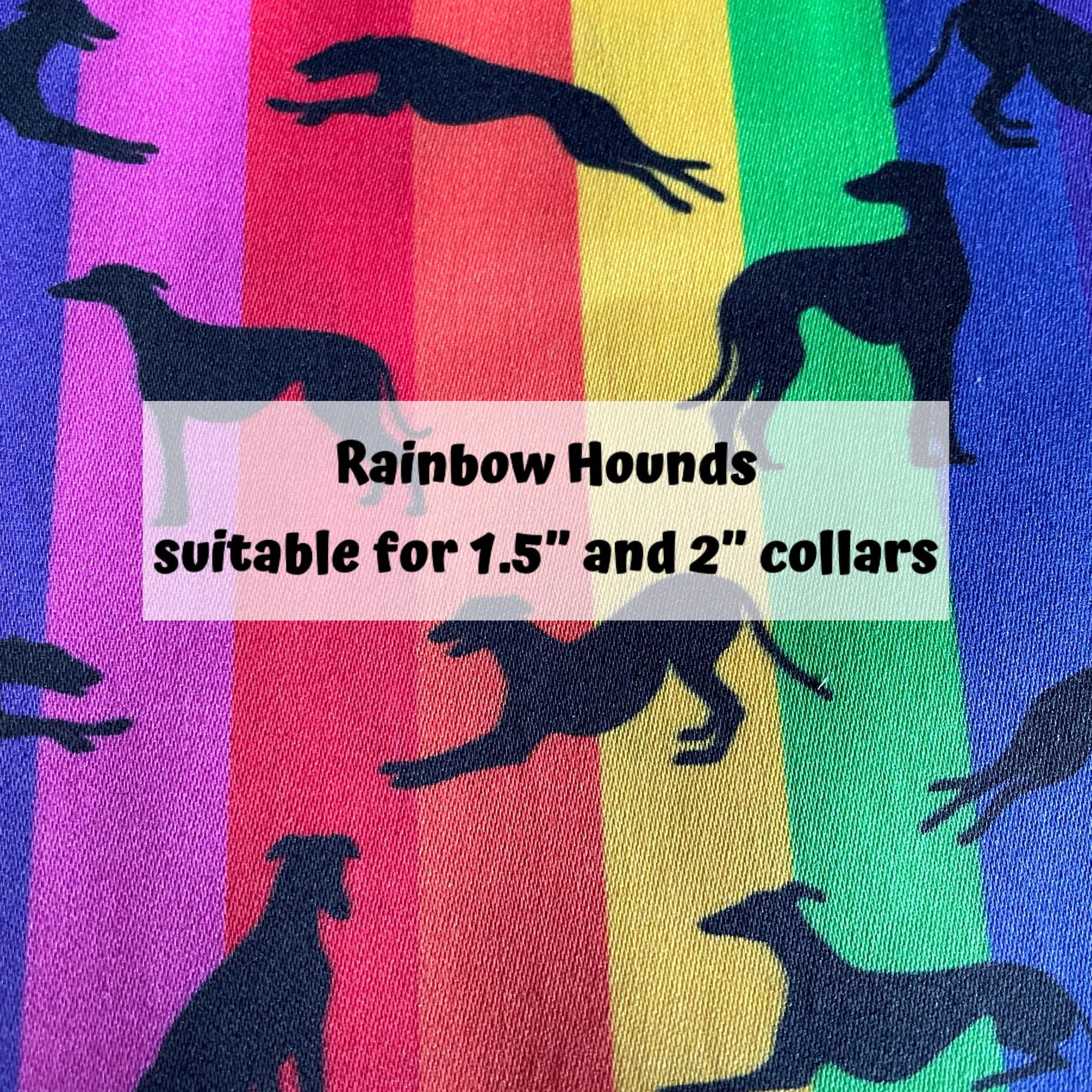 Rainbow Hounds
