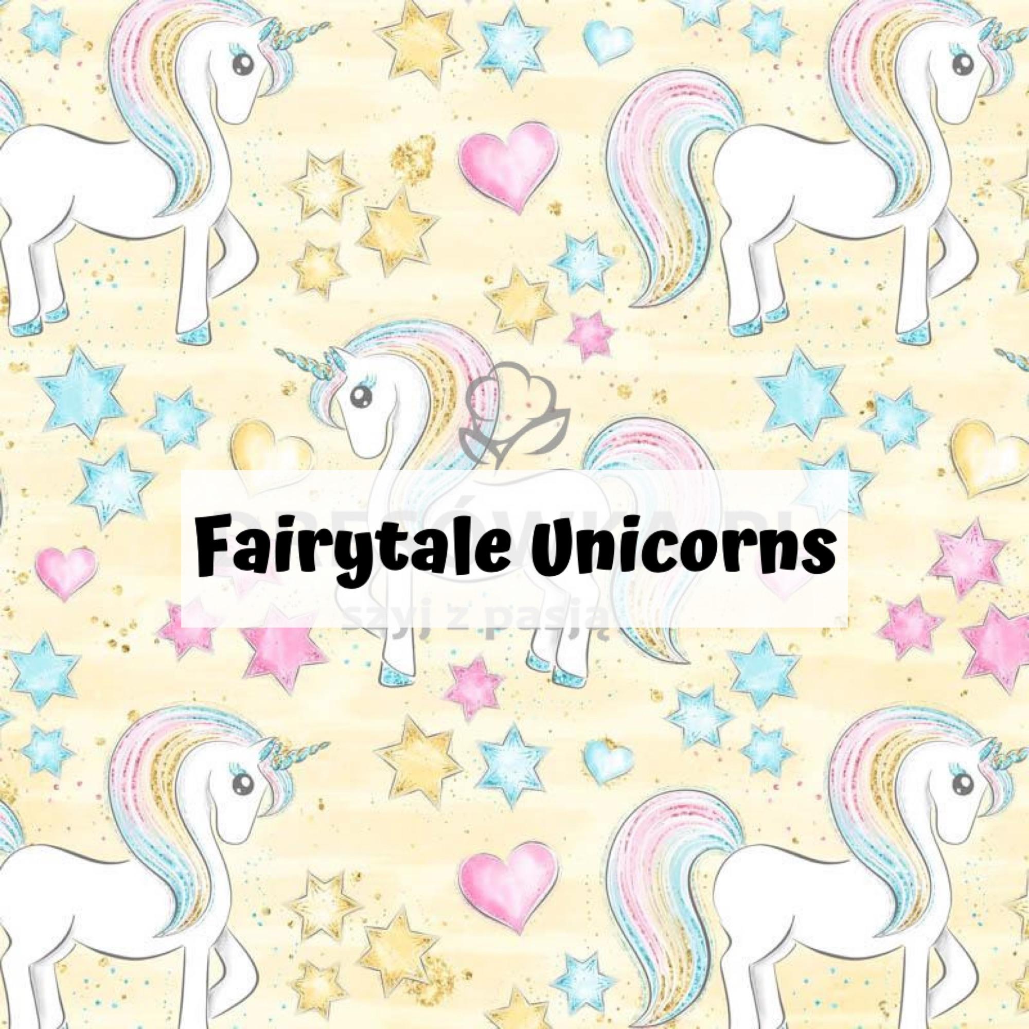 Fairytale Unicorns