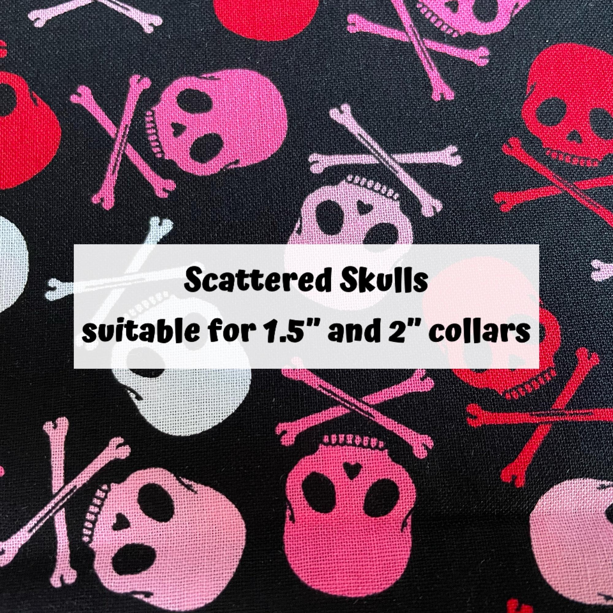 Scattered Skulls