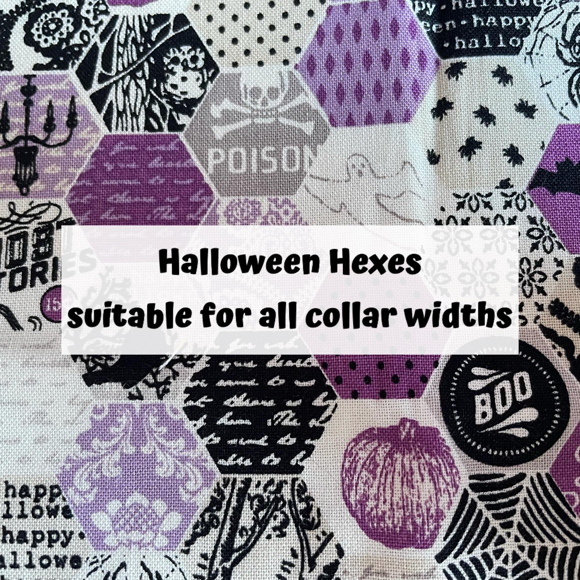 Halloween Hexes