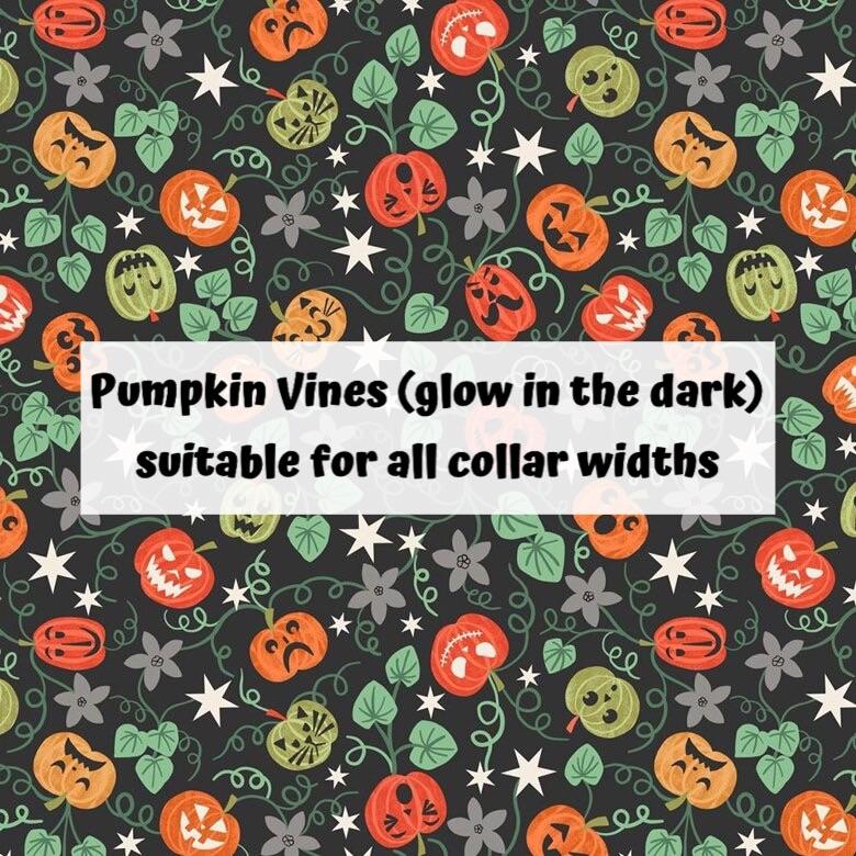 Pumpkin Vines (glow in the dark)