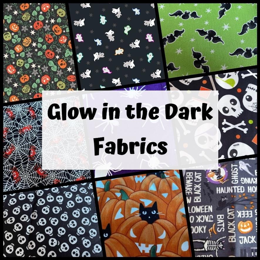 Glow in the Dark Fabrics