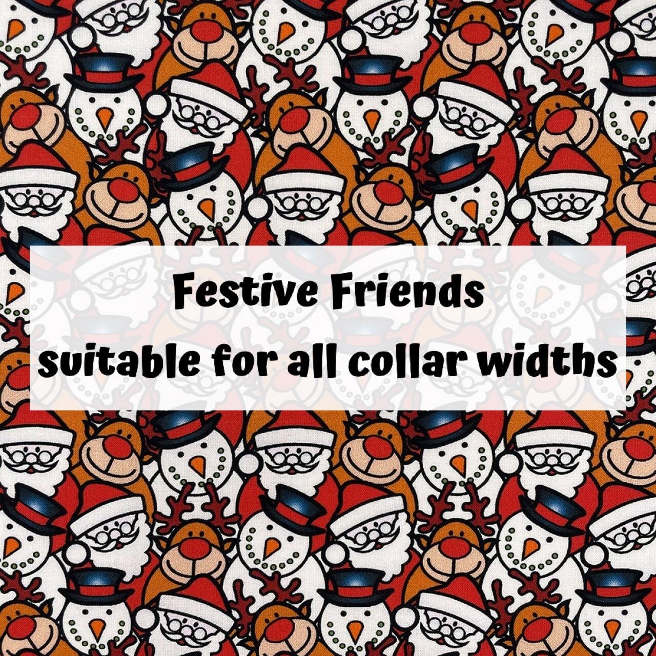 Festive Friends
