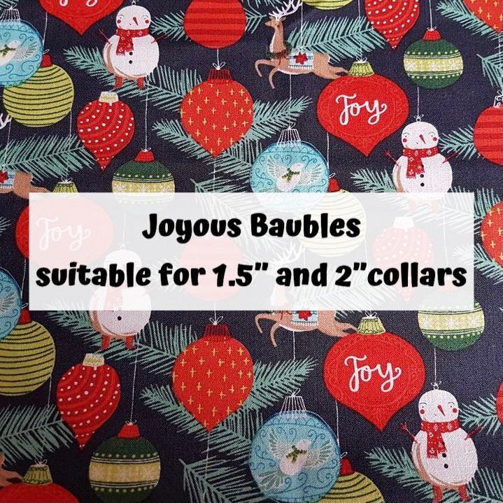Joyous Baubles