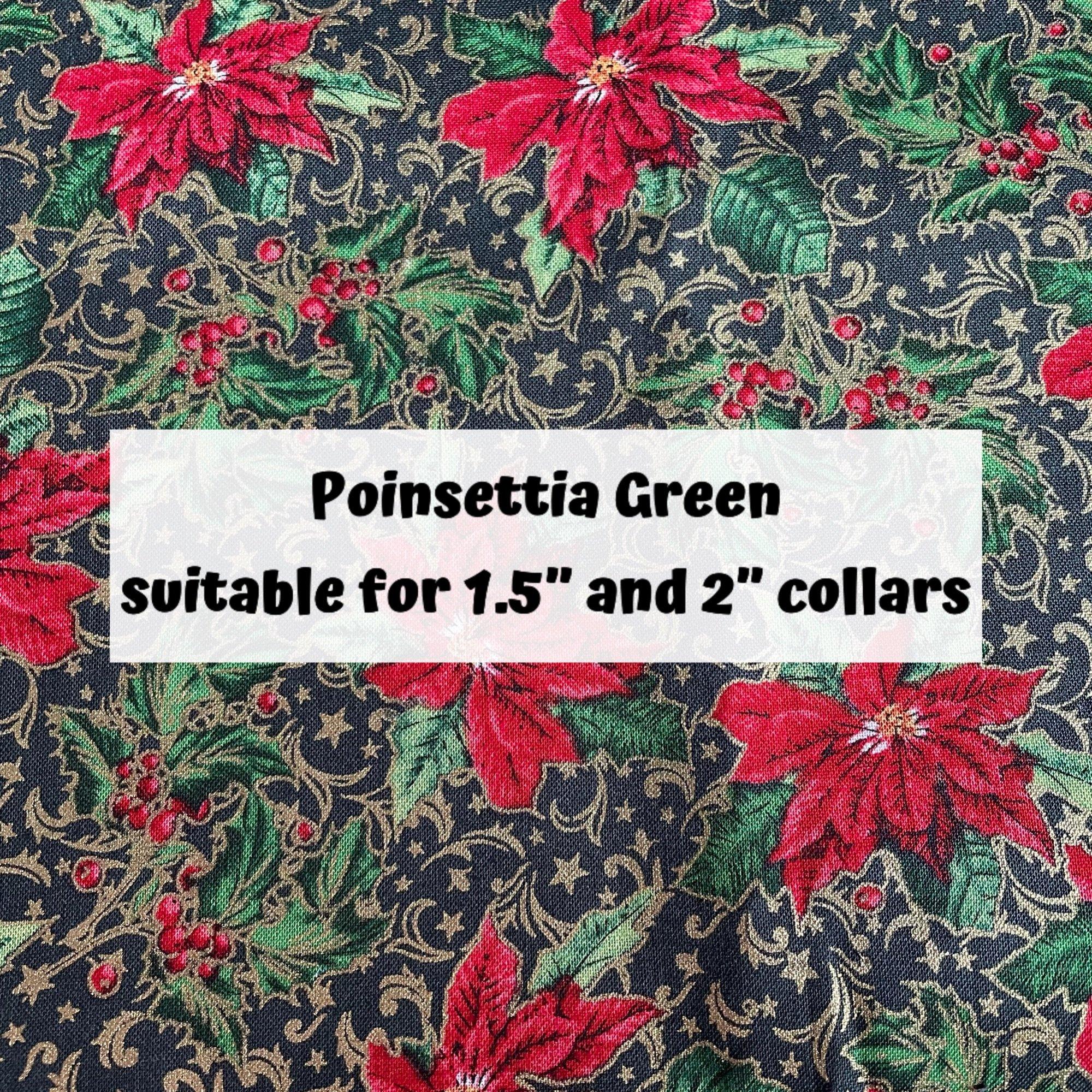 Poinsettia Green