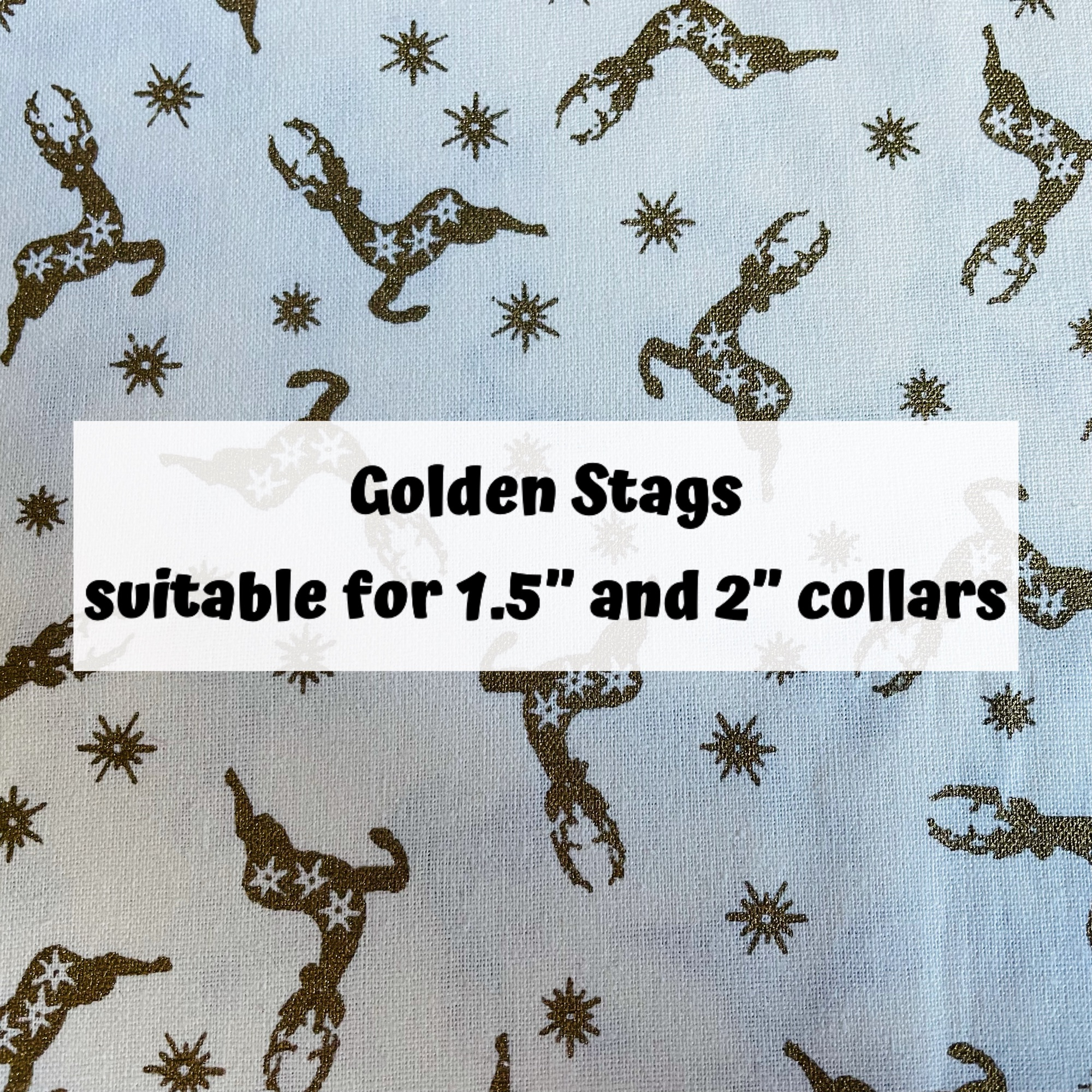 Golden Stags