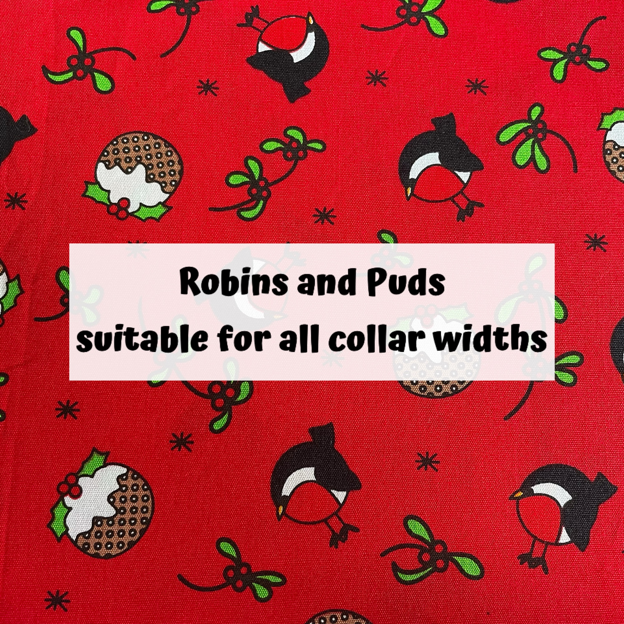 Robins and Puds