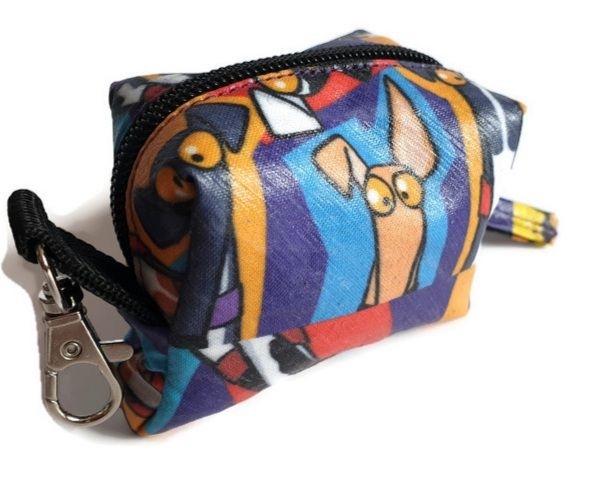 Richard Skipworth Poo Bag Holders
