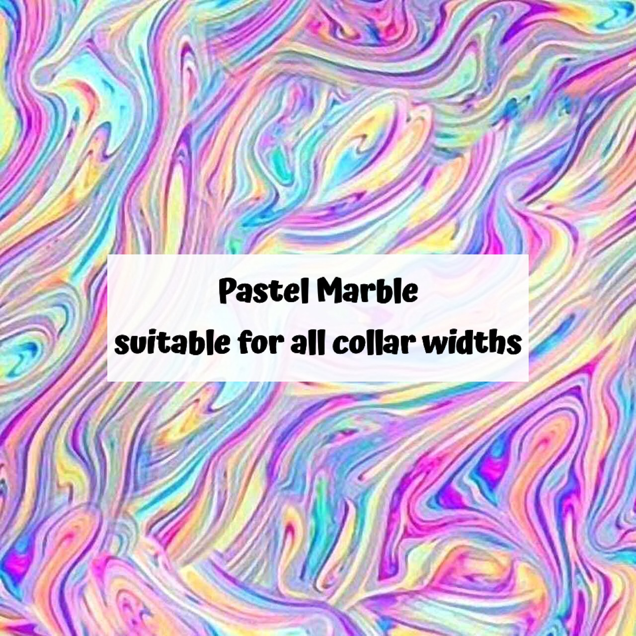 Pastel Marble