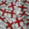 England Flag - Suitable for 1.5 and 2 inch collars