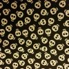 Glow in the Dark Mini Skulls - Suitable for 1, 1.5 and 2 inch collars