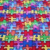 Jigsaw Number 2  - Suitable for 1, 1.5 and 2 inch collars