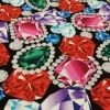 Sparkling Jewels - Suitable for 1.5 and 2 inch collars