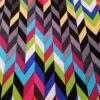 Vertical Chevrons - Suitable for 1, 1.5 and 2 inch collars