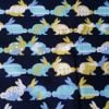 Blue Rabbits - Suitable for 1.5 and 2 inch collars