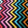 Colourful Horizontal Chevrons - Suitable for 1, 1.5 and 2 inch collars