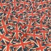 Mini Union Jacks - Suitable for 1, 1.5 and 2 inch collars