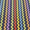 Bright Chevrons - Suitable for 1, 1.5 and 2 inch collars