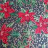Poinsettia - Suitable for 1.5 and 2 inch collars