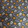 Halloween Medley - Suitable for 1, 1.5 and 2 inch collars