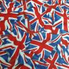 Wavy Union Flag - Suitable for 1, 1.5 and 2 inch collars