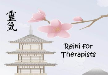 Reiki for Therapists 2