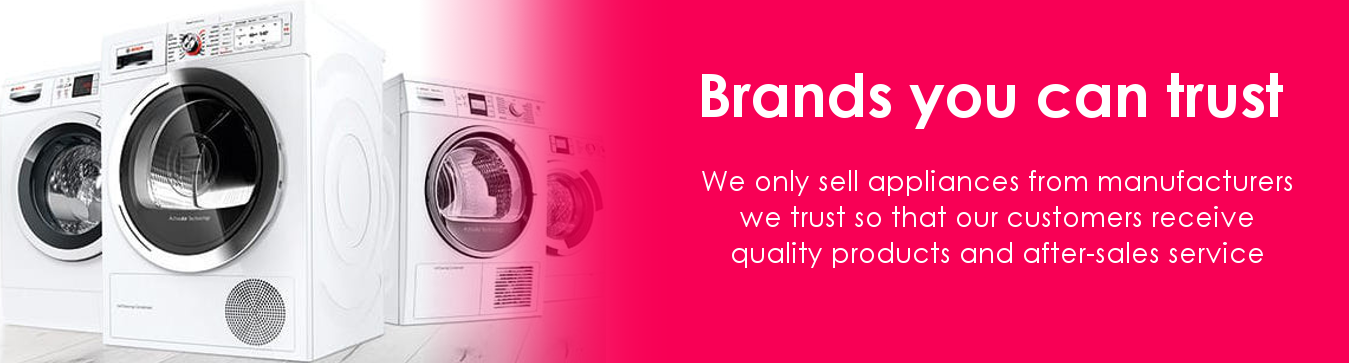 banner brand trust