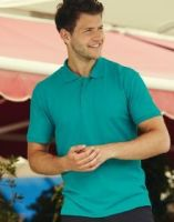 Polycotton Polo Shirt