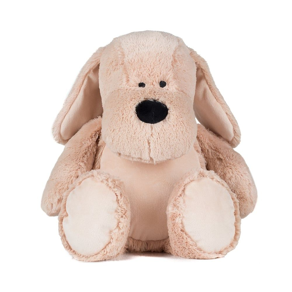 Personalised Dog Teddy Soft Toy